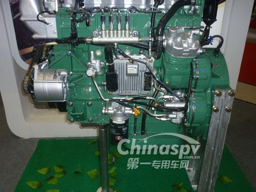 4dld国iv柴油发动机