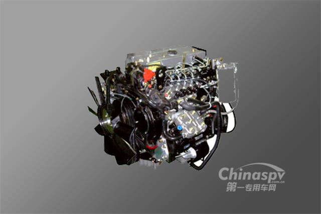 瑞沃专用玉柴yc4s系列发动机