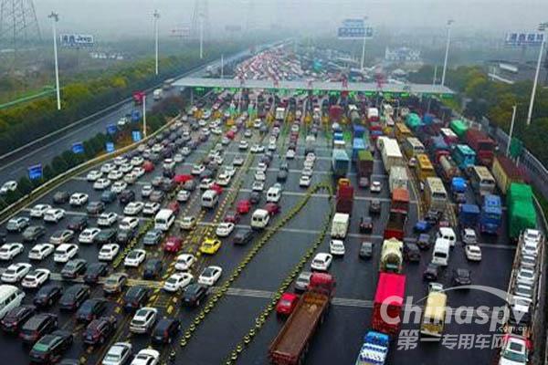 江苏省8条高速公路年内提速又有新进展