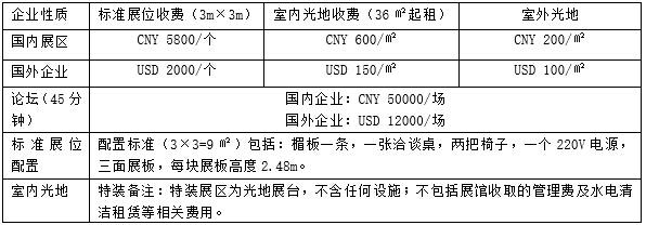 中国(长春)国际运输车辆及特种车展览会
