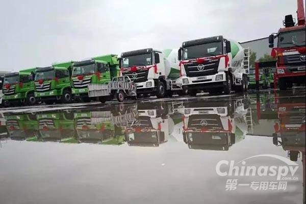 新宏昌重工:从自卸车到中置轴轿运车