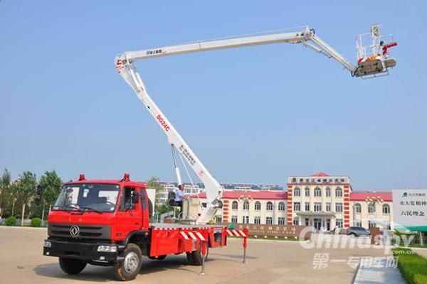 广东:3000余万元消防车采购大单来袭