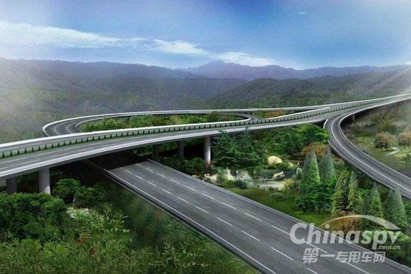 安徽:计划2021年扩建完成一条高速