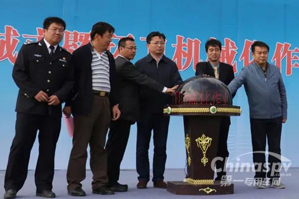中标10亿 徐工拿下县域垃圾治理PPP大单