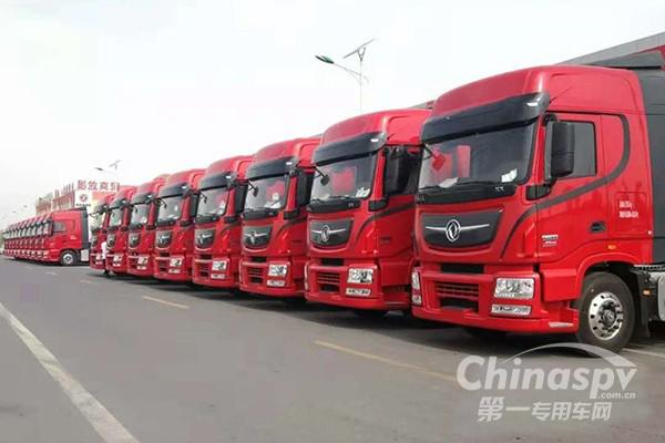 国务院:2020年公路货运量减少4.4亿吨