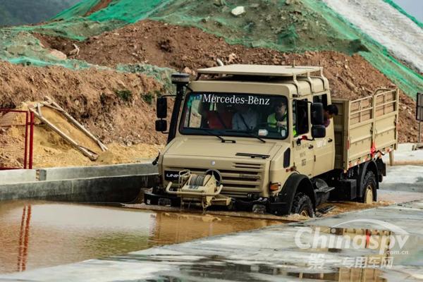 跋山涉水 尖峰驰援:乌尼莫克的应急救援之道