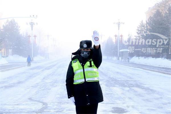 山东:寒流来袭 鲁北高速将受影响!