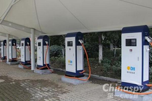 山东:计划2020年建35万个充电桩