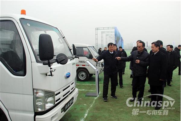 开沃集团徐州、渭南两基地两日内全面开工