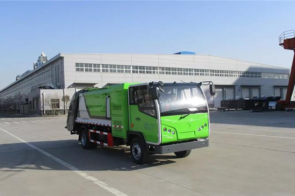 43辆宇通纯电动环卫车成功开拓山西市场