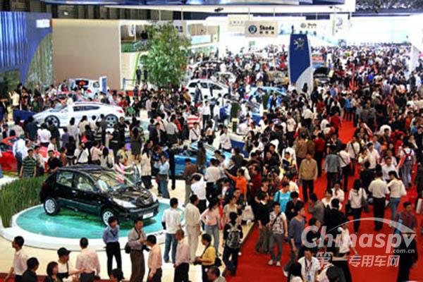 第十八届上海国际汽车工业展览会将于下周开幕