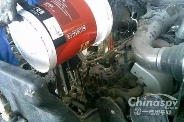 冬季关于机油维修保养时的误区