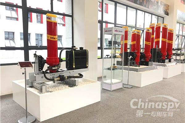 """海沃中国15载以液压产业为基""""开枝散叶"""""""