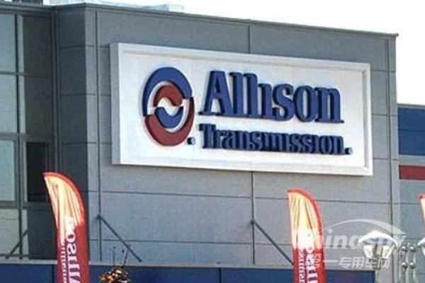 艾里逊变速箱评测动力强劲的8级电动重卡