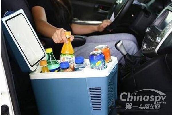 卡友的度夏神器,车载冰箱你知道怎么选吗?