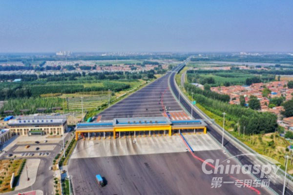 北京将于2019年11月中旬开始发放货车ETC