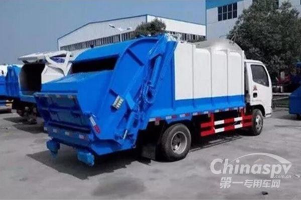 泰乐玛缓速器助力上海环卫清运车加强制动安全