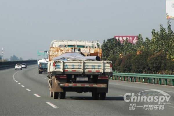 北京市国三排放标准柴油载货车全天禁行