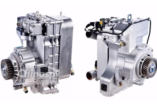 法士特液力缓速器实现东风商用车全系列配套