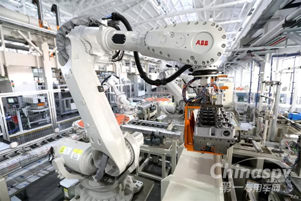 玉柴国六发动机订单超额完成年度目标