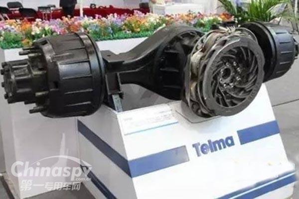 减少使用车辆行车制动器 泰乐玛缓速器保障行车安全