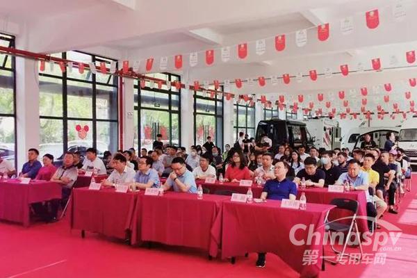 第十一上海国际房车展将于7月10日开展