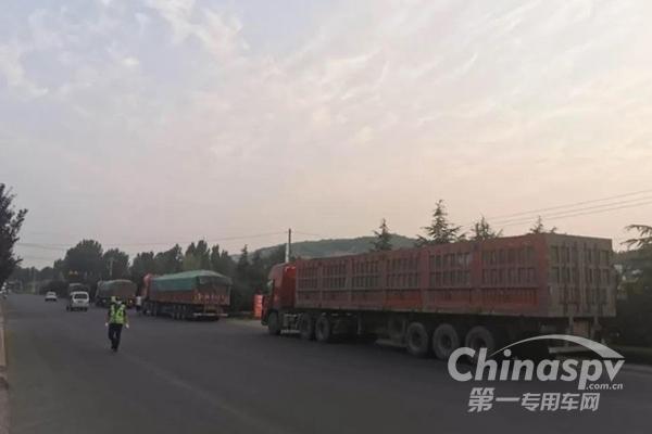 国务院:抓好京津冀及其周边地区柴油车污染精准防治