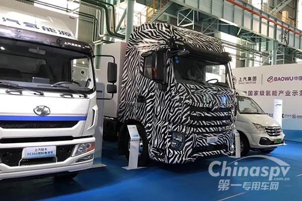 广东佛山:11月1日起补贴氢燃料电池汽车