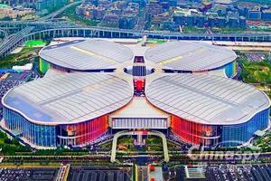 """2020上海国际房车""""压轴大展""""11月20日即将登场!"""