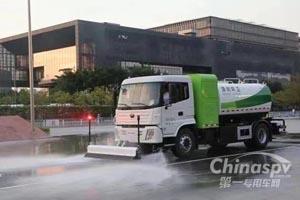 打响蓝天保卫战决胜月 广东省将强化机动车管控